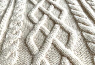 newborn knitwear
