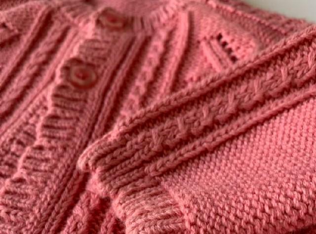 Girls Knitwear